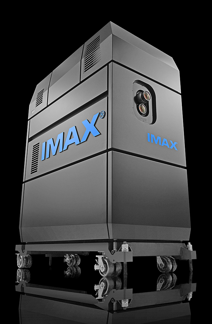 Imax Commercial Laser Projector