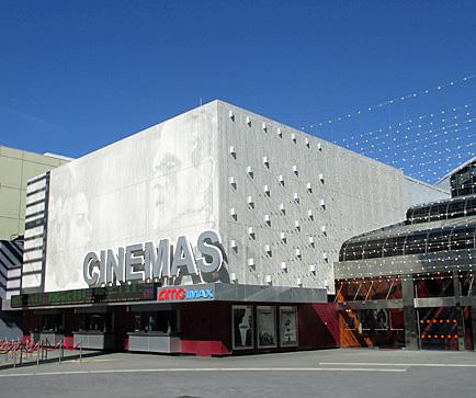 AMC Universal CityWalk